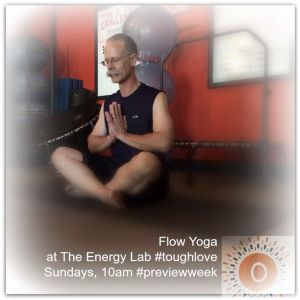 previewweek toughlove flowyoga