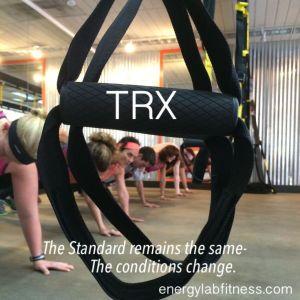trx standards